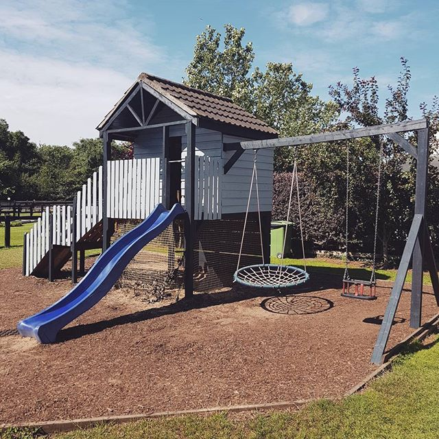 Playground number 2 ✔