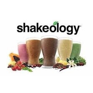 Shakeology-vanilla, choc or strawberry post workout shake