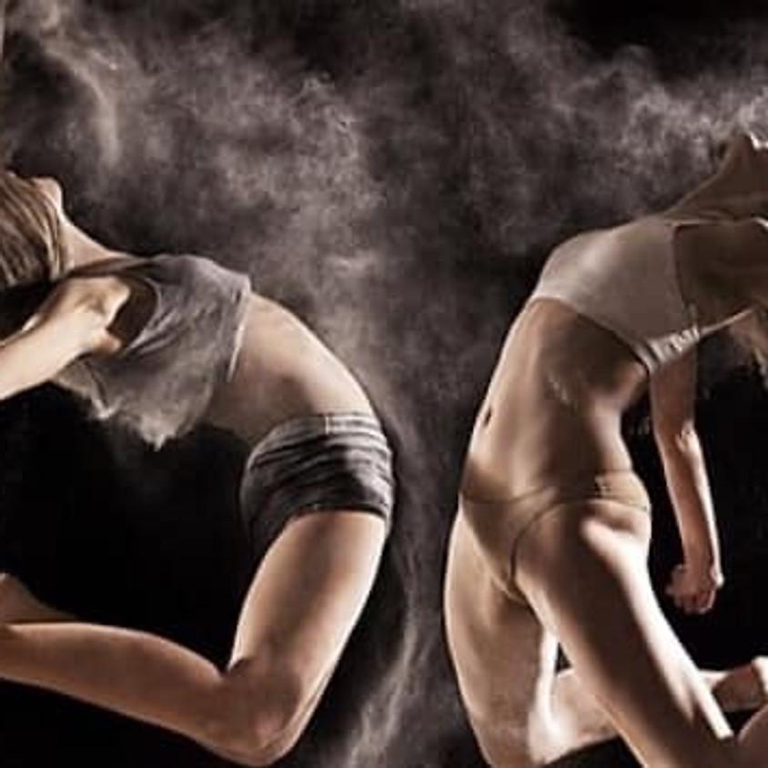 Freedom Dance