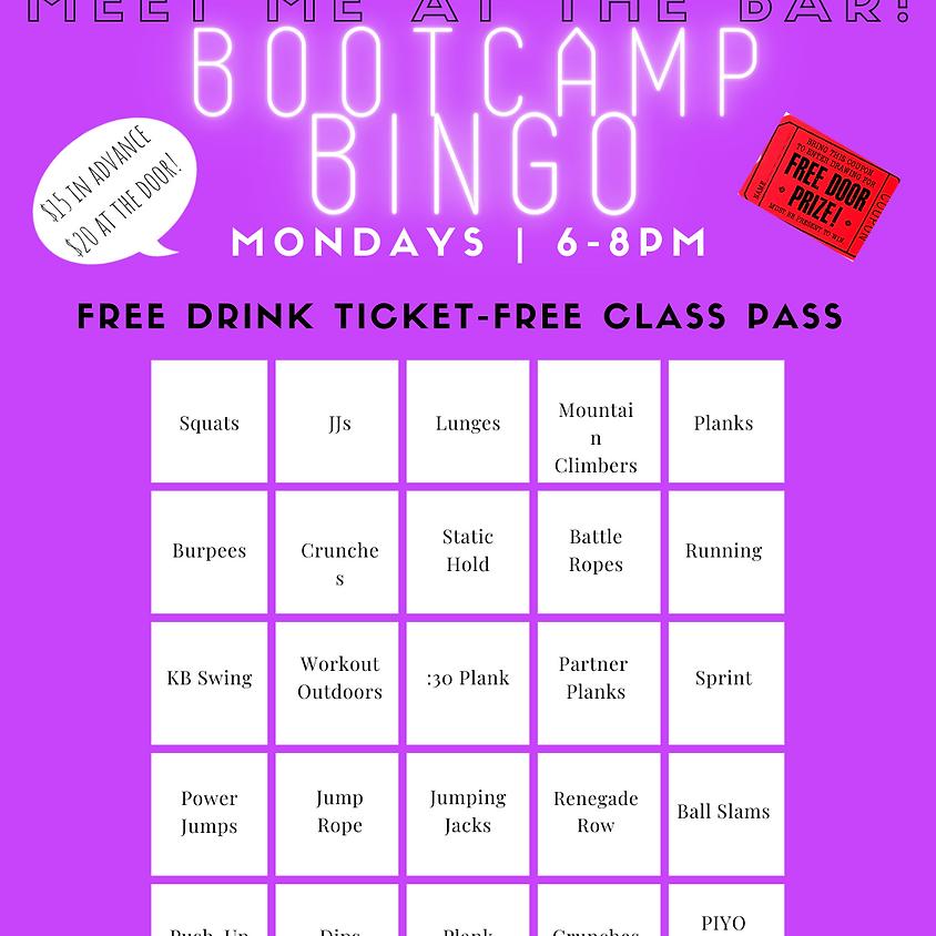 Bootcamp Bingo