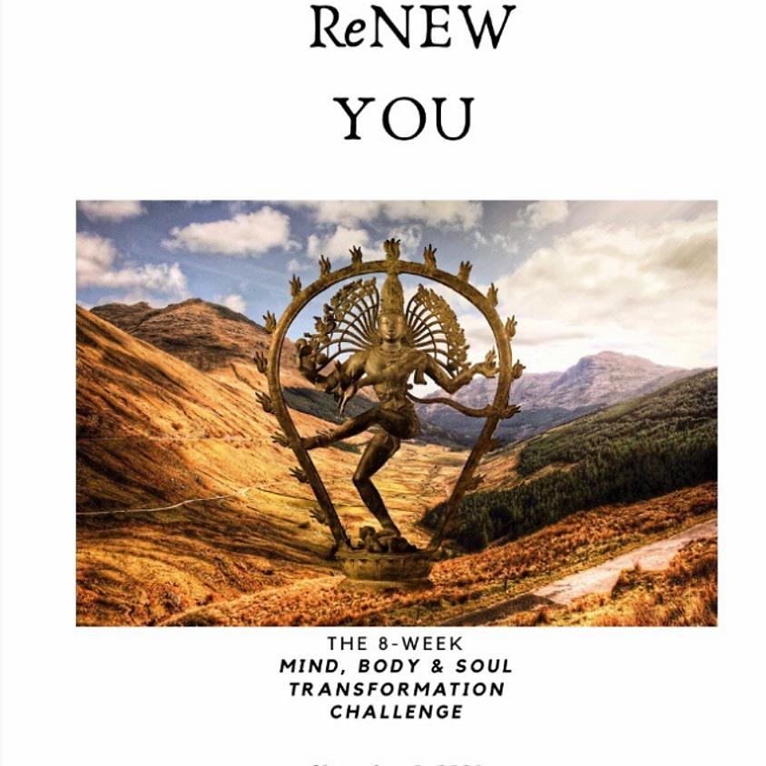 ReNewYou 8-Week Mind, Body & Soul Transformation Challenge (2)