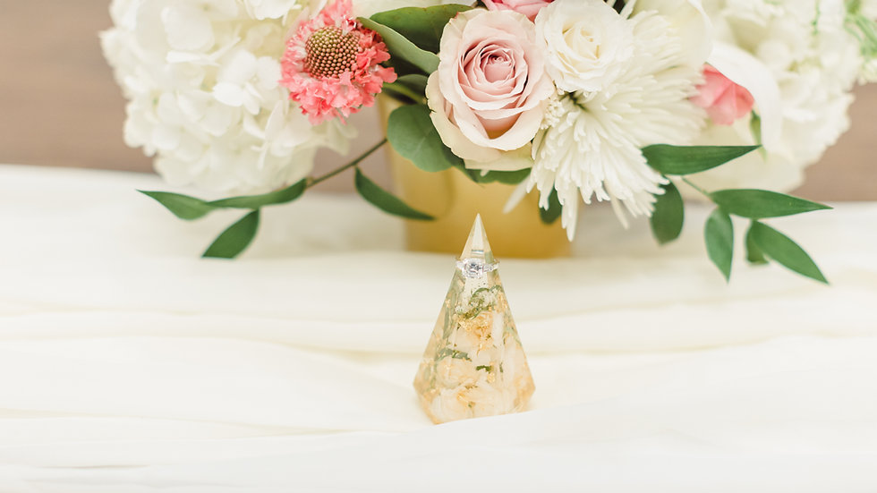 Diamond Ring Holder Small