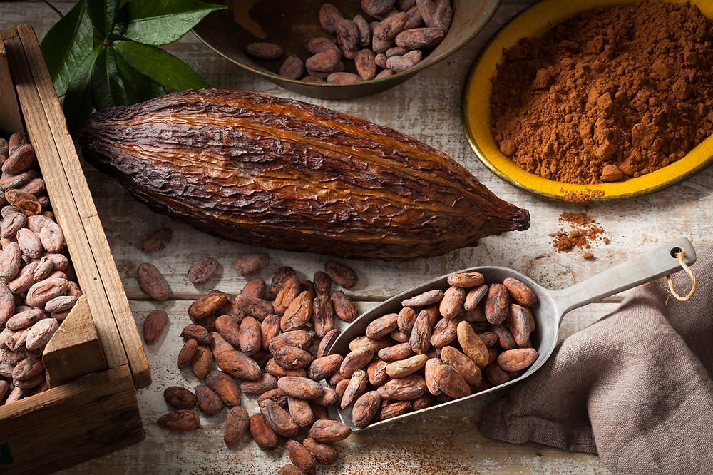 Cold Brew Cacao