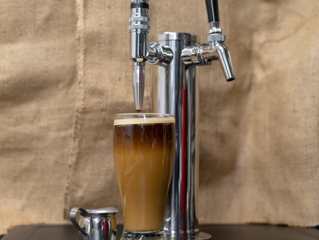 The Resurgence of HOT Cold Brew Coffee