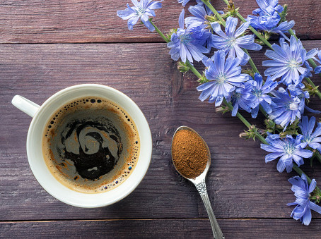 Coffee and Chicory