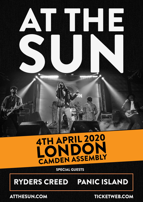 CAMDEN ASSEMBLY SHOW