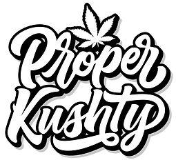 Proper Kushty Terpene Infused Herbal Blends TerpenePuff GreenGo WildBlends Real Leaf_edite