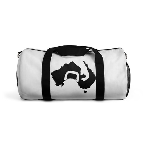 Kettlebells in aus Duffel Bag