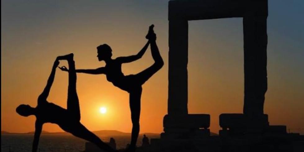 Sunrise & Sunset Yoga Retreat