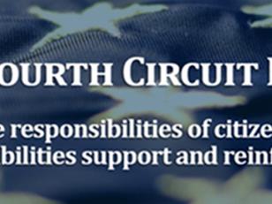 Fourth Circuit Sponsors 2021 High School Essay Contest
