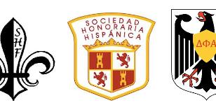 2020-2021 World Language Honor Society Induction