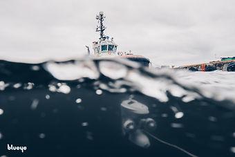 ROV Veseel | Subsea Inspection