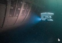 ROV -Marine Coating Inspection | UWILD | ISO 19030