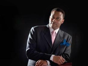 Meet One of Austin's Leaders: William Jackson