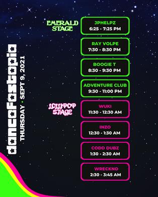 Thursday Main & Lollipop Stage Set Times Dancefestopia.png