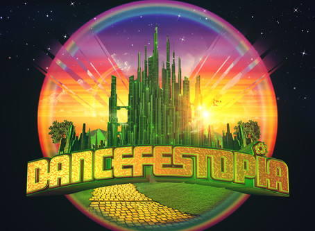 Dancefestopia 2020 Postponement