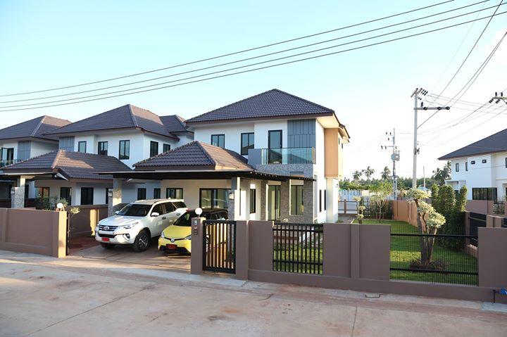 หลังนี้ บ้านแบบ G คะ สนใจเข้าชมที่โครงกา
