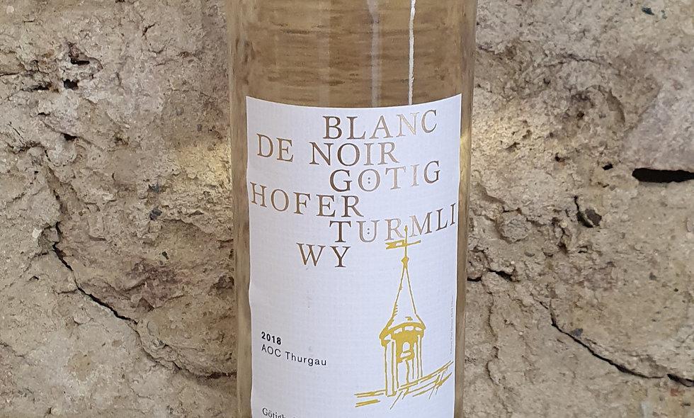 BLANC DE NOIR 75 CL