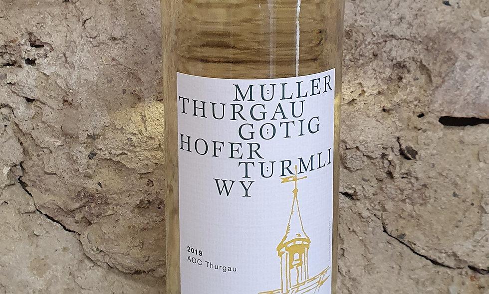 MÜLLER THURGAU 50 CL