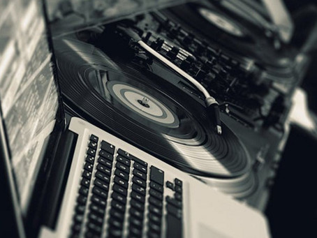 Hey, Mister DJ