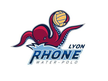 Lyon Rhône Water-polo