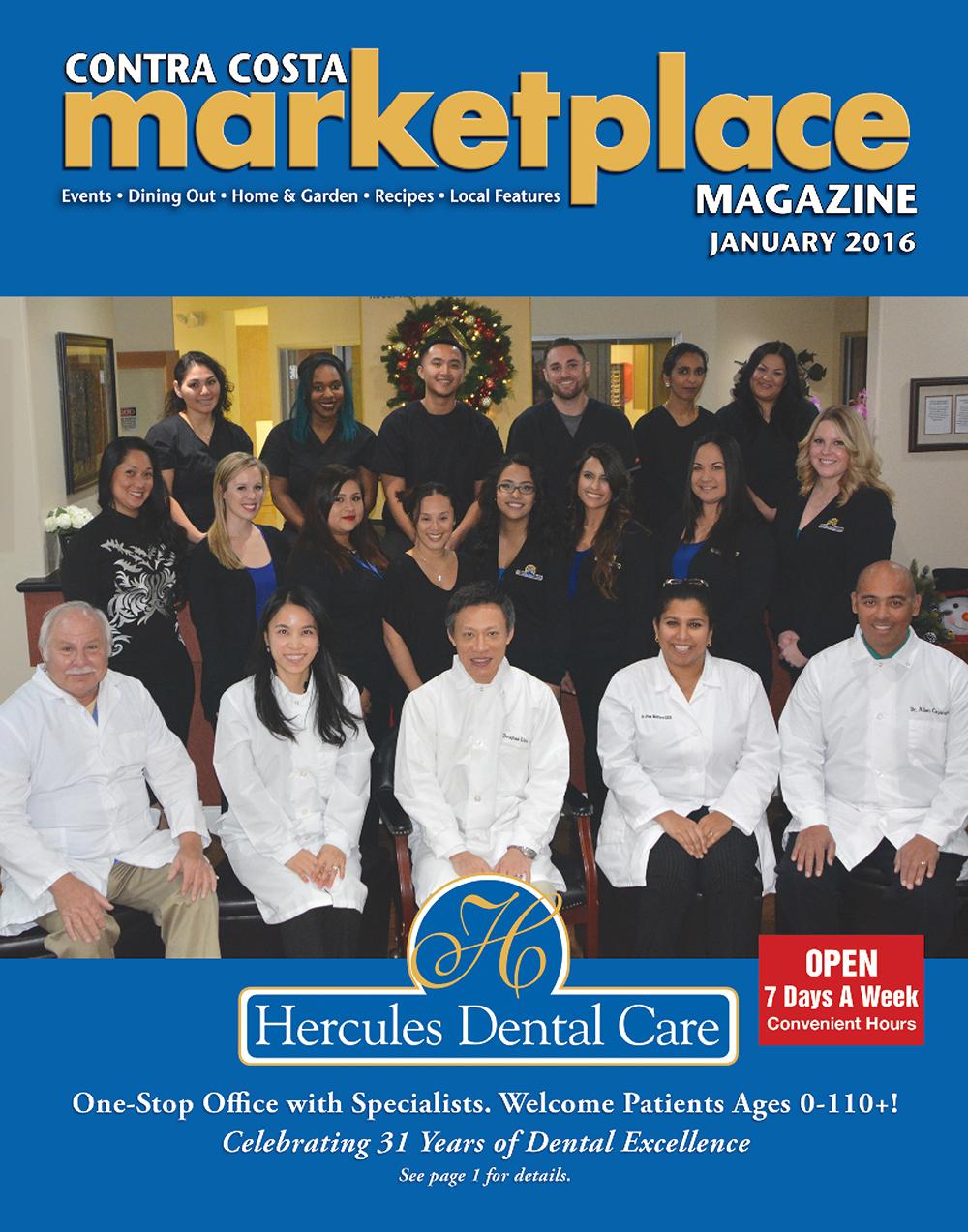 CC Cover 0116 Herc Dental HR