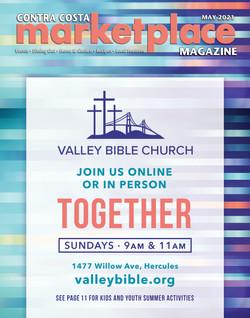 CC Valley Bible Church Cover 0521