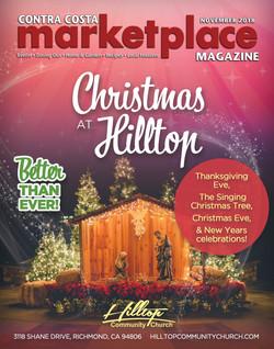 Hilltop C Church Cover 1118HR