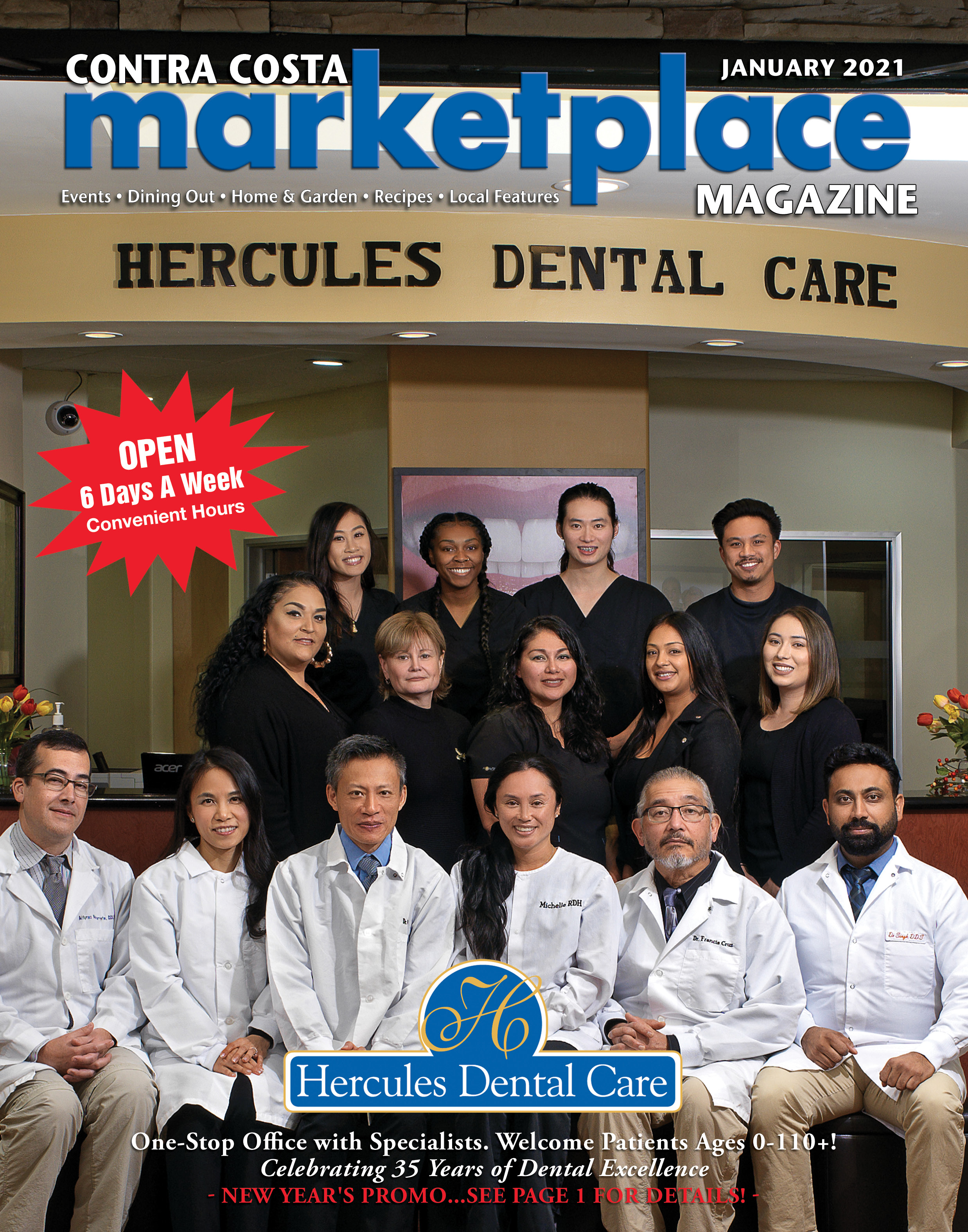 CC Cover Herc Dental 0121HR