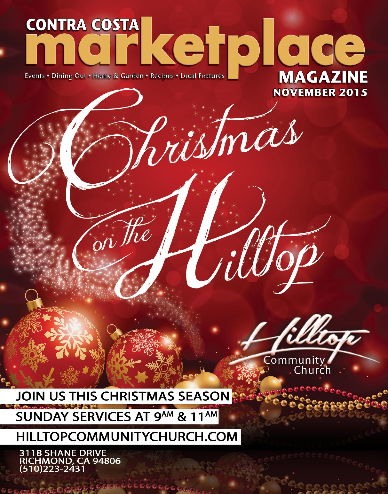 CC Hilltop Church Cover 1115HR
