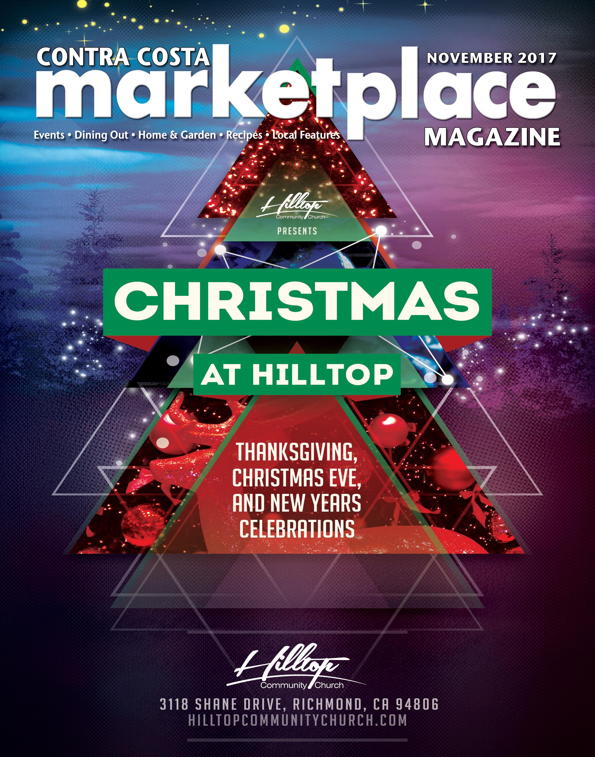 Hilltop Church Cover 1117HR
