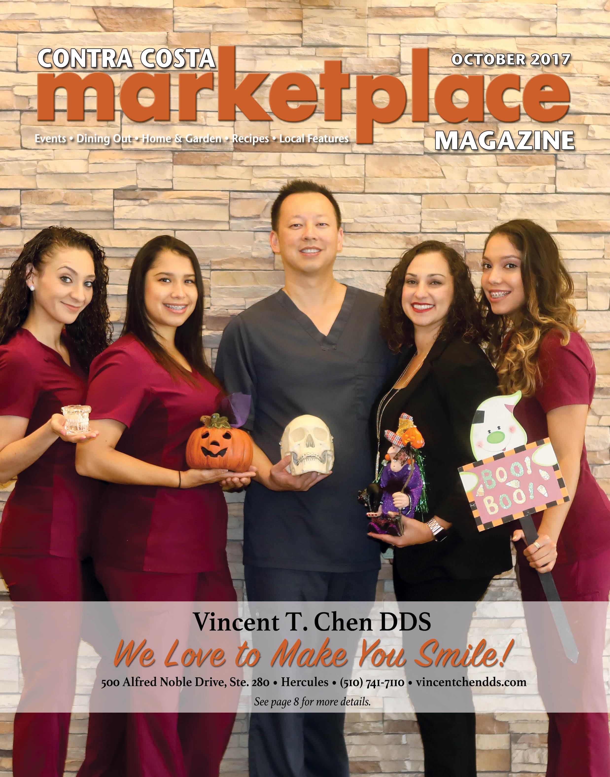 CC Cover Vincent Chen DDS 1017HR