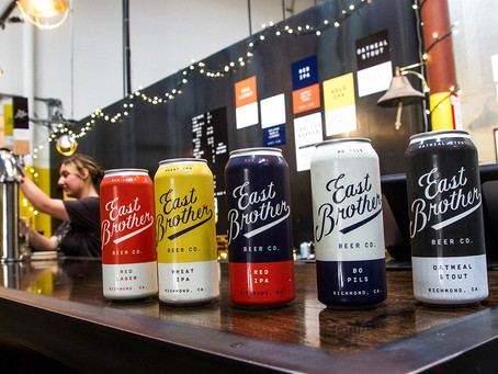 Tap Into the Fun, Richmond's Brew Pubs Await