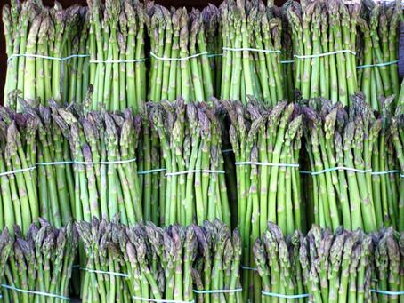 Culinary Tips: Asparagus!