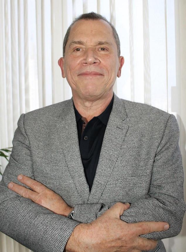 Walter Polido