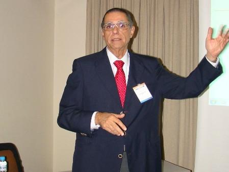 Em evento da Seg News, diretor da APTS expõe trajetória da entidade