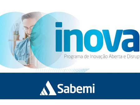 Sabemi lança programa de parcerias com startups