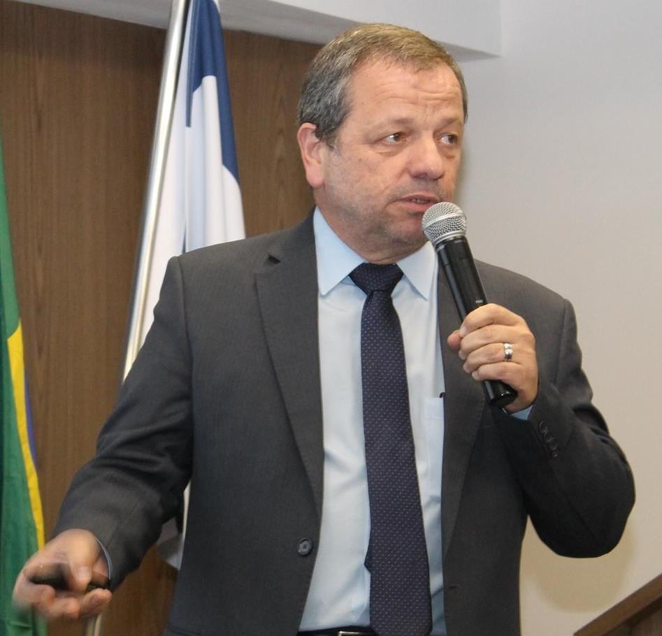 Pedro Franceschini