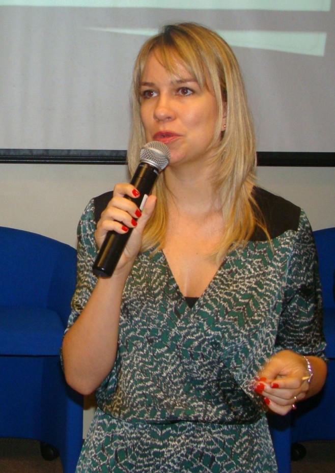 Ivy Cassa