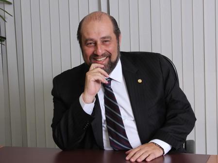 Boris Ber é indicado para concorrer à sucessão de Alexandre Camillo no Sincor-SP
