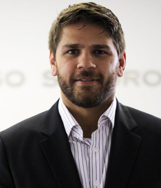 Gustavo Galrão