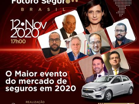 12/11 – Fenacor, ENS e Sincors realizam etapa conclusiva do Conexão Futuro