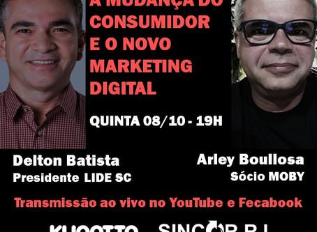 8/10 - Kuantta Digital discute consumidor e o novo marketing digital