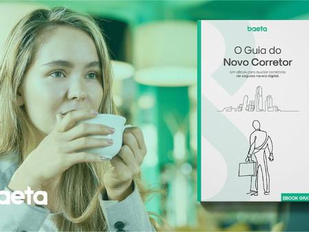 Campanha digital da Baeta Assessoria ajuda corretores na venda de Seguro de Vida