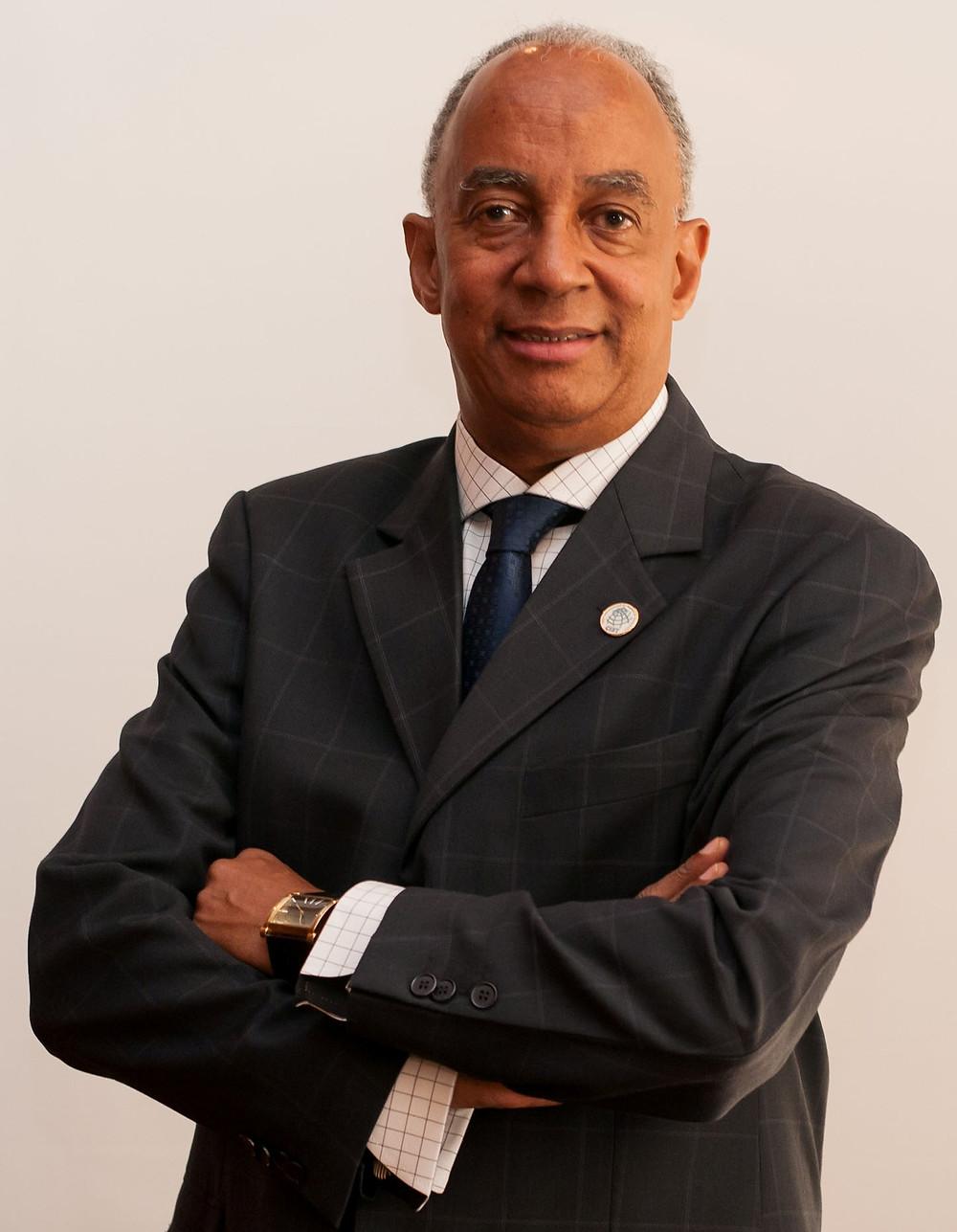 José Geraldo da Silva, presidente da Comissão de Transportes do Sincor-SP
