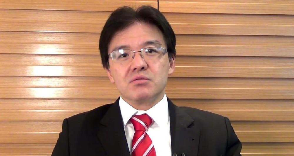 Marcos Minoru