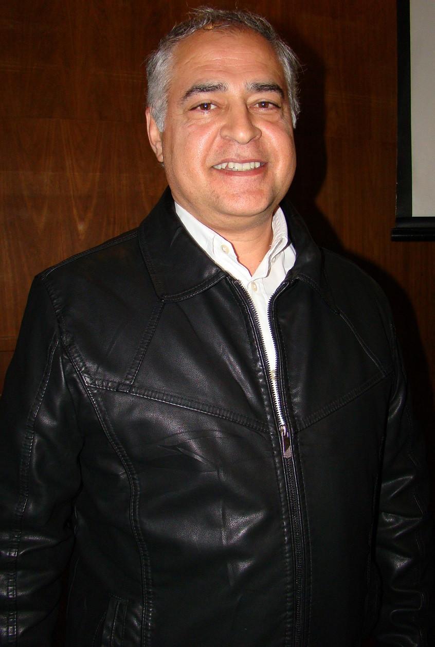 Paulo Carapiá