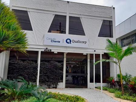 Qualicorp inicia as operações da Casa do Cliente em São Paulo