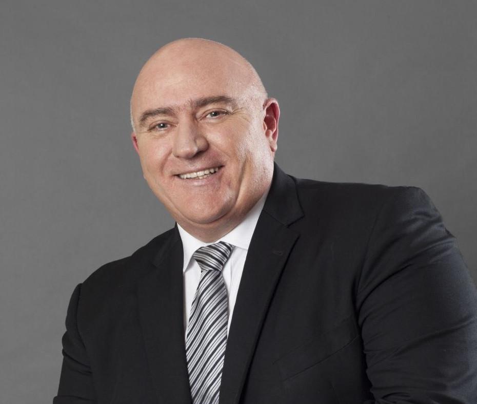 Adilson Lavrador, Diretor Executivo de Operações, Tecnologia e Sinistros da Tokio Marine