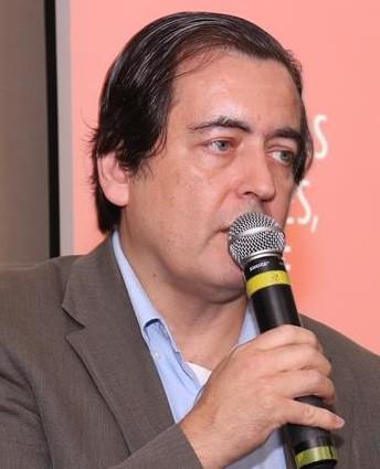 Claudio Macedo Pinto